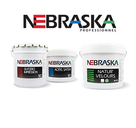 Nebraska Professionnel
